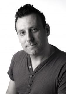 Andrew Pronger