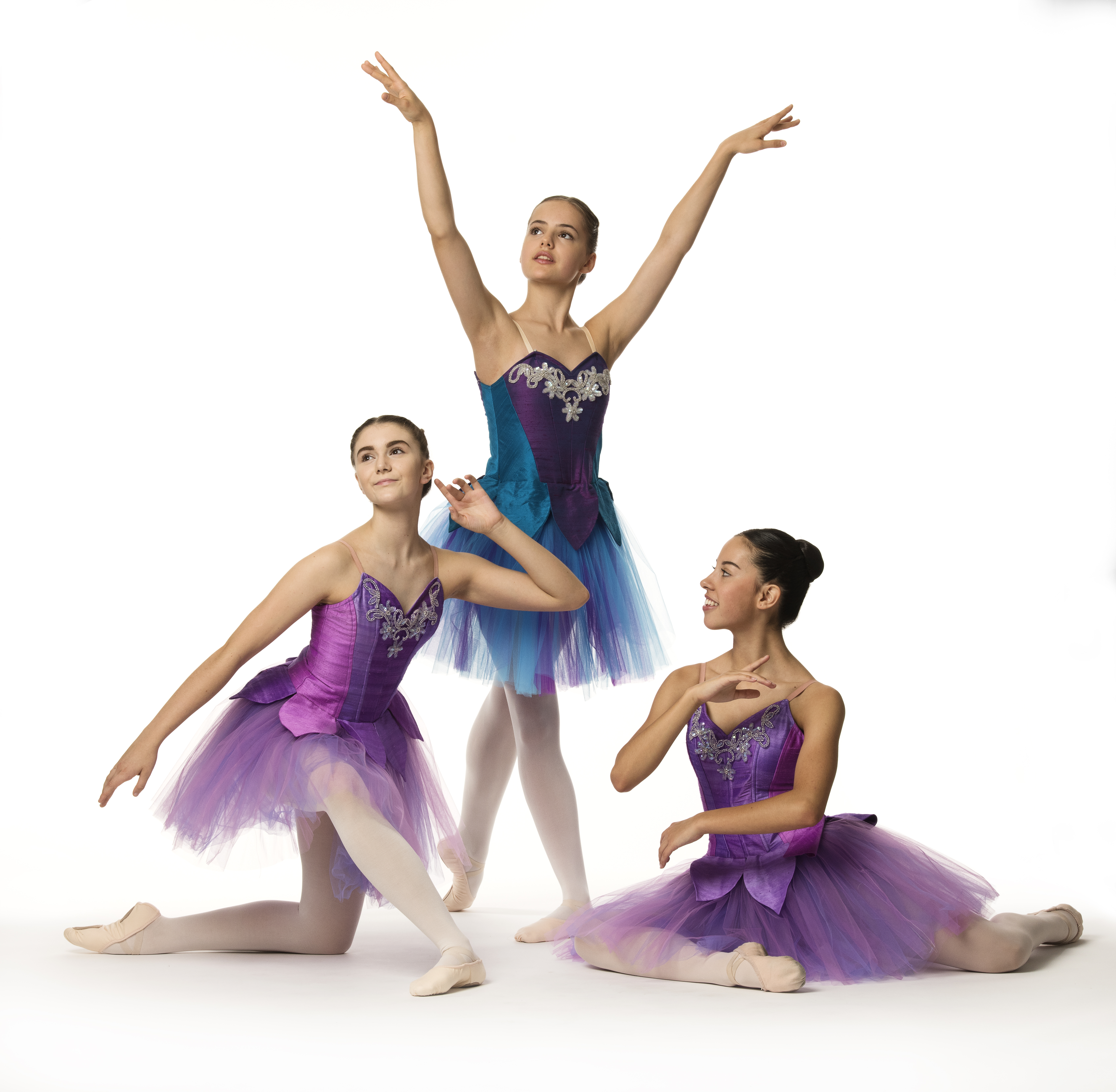 Junior Summer Intensive