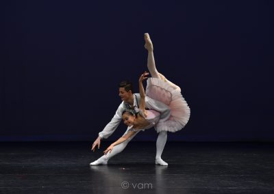 YAGP 2019 SEATTLE SEMI-FINAL