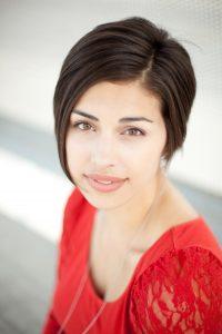Alysa Pires
