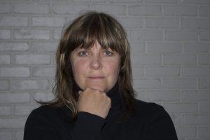 Constance Cooke